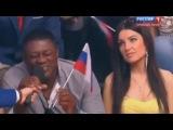 Россия будет на коленях! - пророчество шоколадного зайца