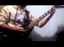Kreator - Warcurse (Guitar cover)