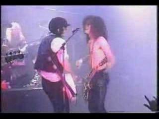 Guns N' Roses - Paradise City - Live At The Ritz 88