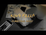 "KING YELLA  ""HURRICANE WRIST"" GBE DISS  (EDIT & SHOT BY @Killa_CanonBoiz) Prod. @hyp3beast"