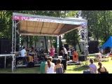 Гриша любит грушу - Йога - Stereoleto (СПБ, Елагин, 05.07.2015)