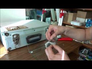 Изготовление печати полный процесс