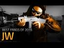 CS:GO - SteelSeries Presents: JW - Best Frags of 2015