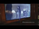 Паранормальное явление 5: Призраки в 3D | ТВ-спот №1