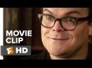 Goosebumps Movie CLIP - Meet R.L. Stine 2015 - Jack Black Adventure Movie HD