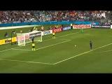 Япония — ОАЭ 1-1 (4-5 Полный обзор серии пенальти) Japan vs UAE 1-1 (4-5 Full Penalty Shootout) 23/01/2015 ~ UAE1-1 VS日&#