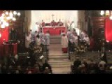 A Little Jazz Mass - Agnus Dei