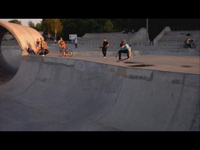 Юнион Тур Видео Union Tour Video Part 2