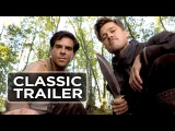 Inglourious Basterds Official Trailer #1 - Brad Pitt Movie (2009) HD
