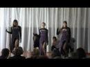 Танго под песню из к/ф Шаг вперед 3
