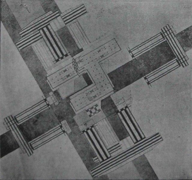 Минимум земли-максимум площадей