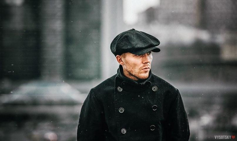 Кирилл Батишта   Москва