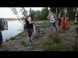 NOTHING ELSE MATTERS by STEVE´N´SEAGULLS (LIVE)