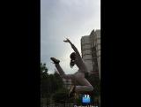 Как научиться делать прыжок