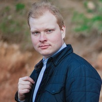 Кирилл Жаринов  Самурай
