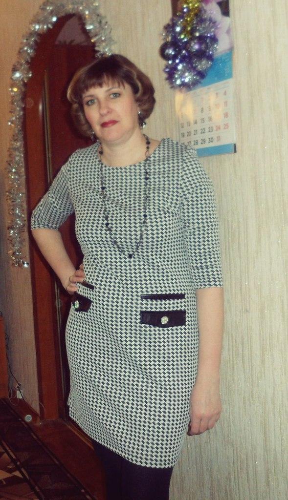 Раушания Гараева, Бавлы - фото №5