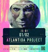 01.02: atlantida project в Place