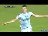 Atromitos .VS. Fenerbahce - (Robin Van Persie : İlk Golü /// First Goal)