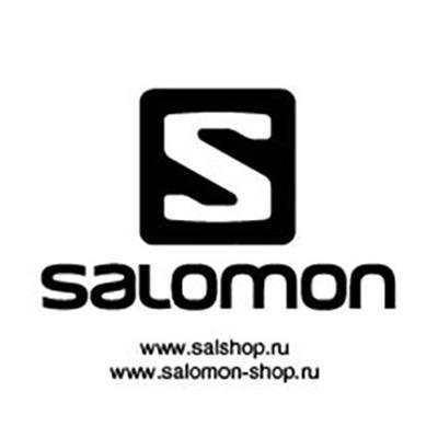 Фирменный магазин Salomon  0359feeeaf2db