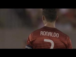 Трейлер к фильму о Роналду