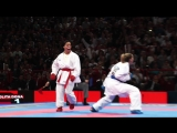 WKF Karate Olympics Promotion