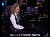 Tim Minchin – F Sharp (rus sub) (BBC Comedy Proms, 2011)