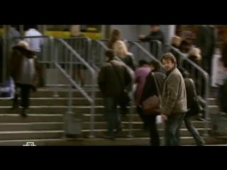 Агент особого назначения 1 сезон 7-8 серии 2010г
