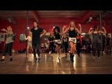 Bitch I'm Madonna - Bobby Newberry & Blake McGrath Choreography