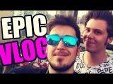 LOS ANGELES, EL AFRO Y FIESTAS Epic Vlog
