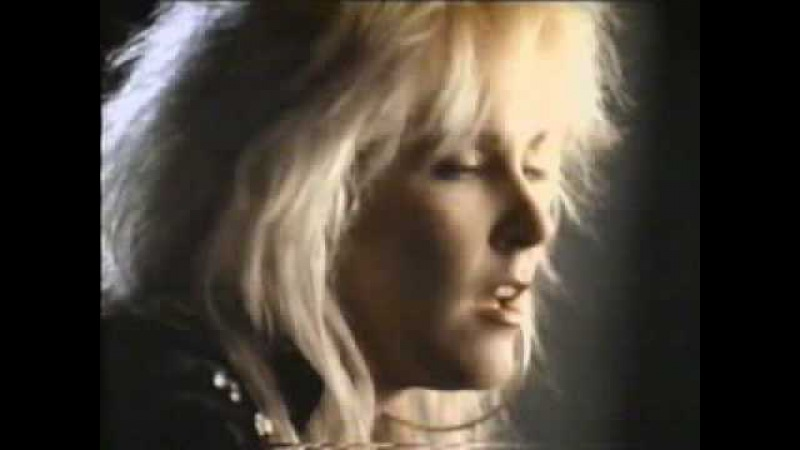 Lita Ford Ozzy Osbourne - Close Your Eyes Forever