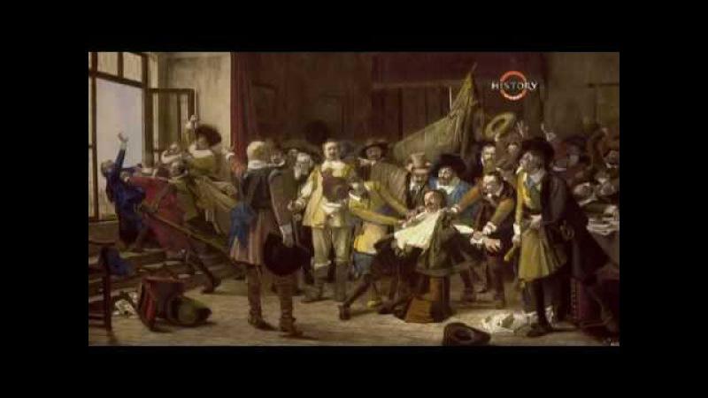 17-й век Европа Установление мира