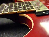 Genuine Gibson 335 (red) Vs Fake Copy (black)...Know the difference before you buy 2nd hand...