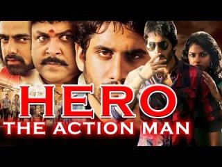 Hero The Action Man (Bejawada) 2015 Hindi Dubbed Movie With Telugu Songs | Naga Chaitanya