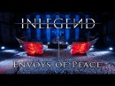INLEGEND (Official) - Envoys of Peace (HQ) [Stones At Goliath]