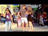 Знакомство с девушкой на улице #11  Позитивный Нео Пикап. Мастер Класс.
