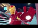 Disney Infinity 2.0: Marvel Super Heroes Игровая арена