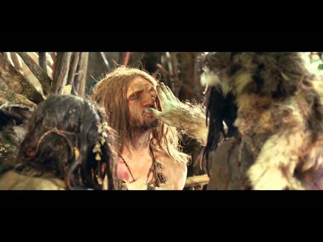 Последний неандерталец (Ao, le dernier Néandertal), 2010 - трейлер HD