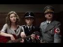 Nergal Ribbentrop i Więckiewicz Hitler grają i śpiewają Sen o Warszawie Czesława Niemena