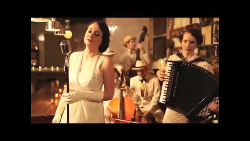 Carte Blanche Jazz band