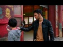 "Heroes Reborn Clip ""Carlos visits his brother and nephew"""