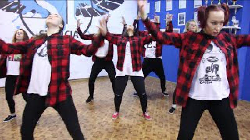 DANCE PROJECT STANCIA * PROMO VIDEO * 2015