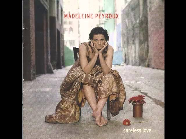 Weary Blues Madeleine Peyroux