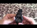 Посылка с сайта AliExpress, мужские часы за $1.50 / $15.70 (Unboxing).