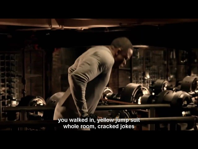 Dr. Dre - I Need A Doctor (Explicit) ft. Eminem, Skylar Grey (Official Music Video HD) (Subtitles)