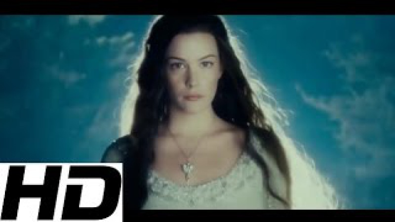The Lord of the Rings • May It Be • Enya