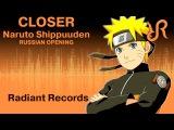 #Naruto #Shippuuden (OP 4) Closer Inoue Joe RUS song #cover