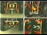 Агрегатирование тракторов МТЗ Беларус 320 с навесными устройствами