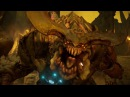 DOOM 4 Gameplay Trailer E3 2015 Official Trailer HD / DOOM 4 официальный трейлер