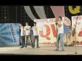 QVZ - Ummonga bag'ishlangan super qo'shiq