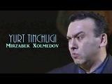 Mirzabek Xolmedov (Yurt tinchligi) Uzbek Prikol,